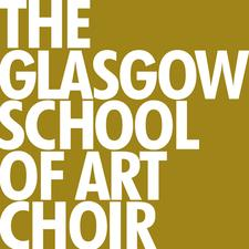 The Glasgow School of Art Choir logo