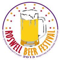 2013 Roswell Beer Festival