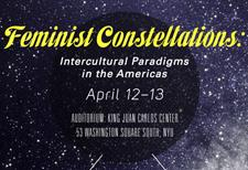 Feminist Constellations: Intercultural Paradigms in...