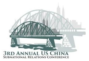 3rd Annual US-China Subnational Relations Conference