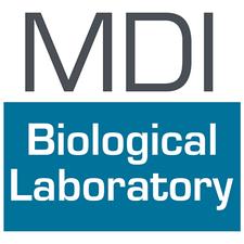 MDI Biological Laboratory logo