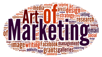 Art of Marketing Speaker Series: Craft Market Success,...