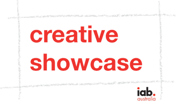 IAB Creative Showcase Luncheon 9.6