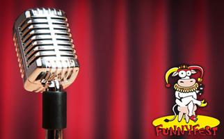 FunnyFest Comedy Series - Friday Comedy Night, April 5