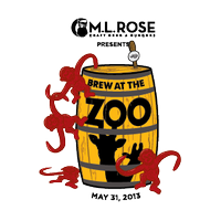 M.L. Rose Craft Beer and Burgers Presents Brew At the...