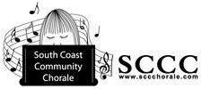 South Coast Community Chorale logo