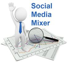 First Annual Social Media Mixer