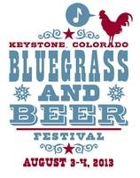 17th Annual Keystone Bluegrass and Beer Festival 2013
