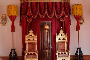 The Royal Path