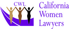 California Women Lawyers logo