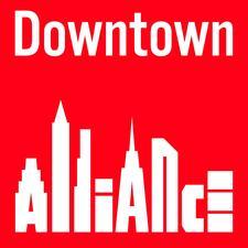 Downtown Alliance logo
