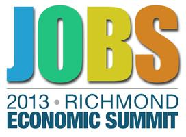 RICHMOND ECONOMIC SUMMIT 2013 [JOBS] - Sponsorship...