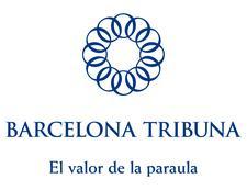 Barcelona Tribuna logo