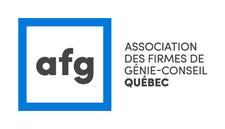 Association des firmes de génie-conseil – Québec logo