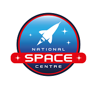 National Space Centre logo