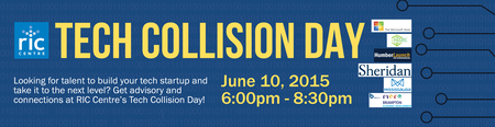 Tech Collision Day