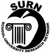 William and Mary School-University Research Network (SURN) logo