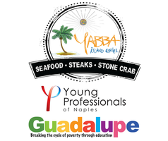 YP Naples June Networking After 5 @ Yabba Island Grill