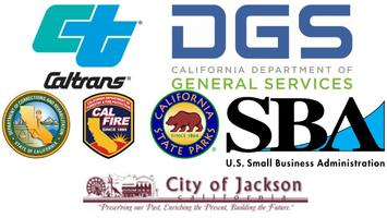 Get Government Business! - Amador County