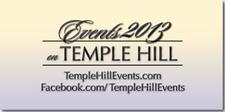 Temple Hill Events logo