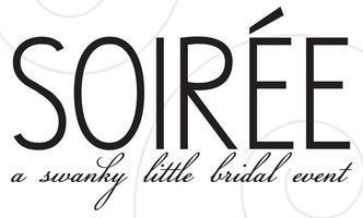Soirée, a Swanky Little Bridal Event
