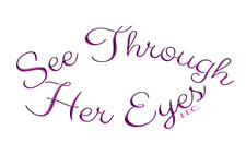 See Through Her Eyes LLC. logo