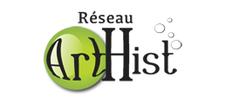 Réseau ArtHist logo