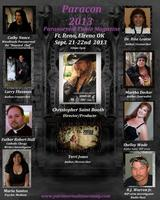 Paranormal Times Paracon 2013