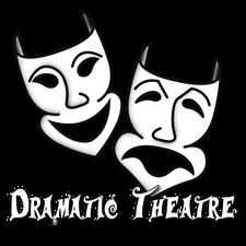 Dramatic Theatre Box Office logo