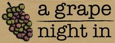 Unwined in Tooting/A Grape Night In logo
