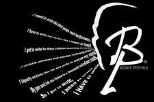 Black Poetry Theatre logo