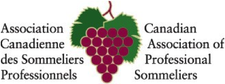 Canadian Association of Professional Sommeliers logo