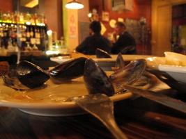 3rd Annual Mussels from Brussels