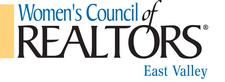 Women's Council of REALTORS® East Valley logo