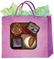 Memphis Chocolate and Shopping Show