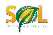 Seeds of Learning logo