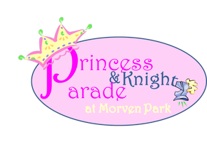 Princess & Knight Parade