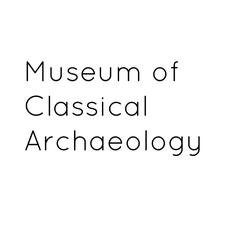 Museum of Classical Archaeology logo