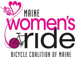 Maine Women's Ride