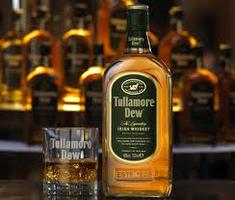 A Taste & Toast With the Tullamore Dew Ambassador