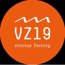 VZ19 Incubatore e Innovazione Società Cooperativa logo