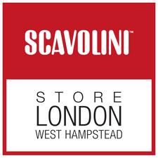 Brani for Scavolini Store London Hampstead by Multiliving Ltd logo