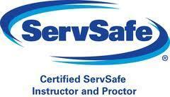 July 2015 Midland MI ServSafe Management Saturday Class