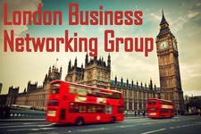 London Business Networking Group logo