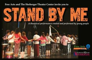 """""""Stand By Me"""" - Free Arts' Theater Camp Performance:..."""