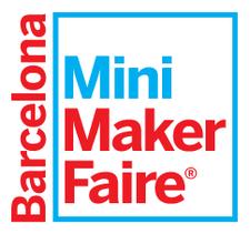 Mini Maker Faire BCN  logo