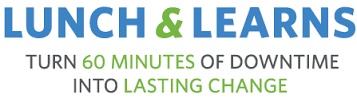 Lunch and Learn - A Step Ahead Foundation