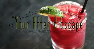 Let's Lounge Dallas ° Room 8715 . First Fridays Lounge...