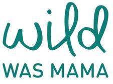 Wild Was Mama   logo