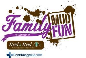 FAMILY MUD FUN 2016
